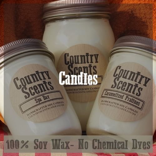 candle-home-page
